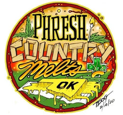 Phresh Country Melts