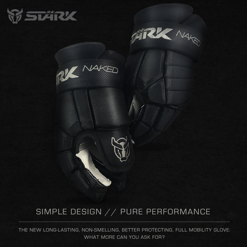 New STÄRK NAKED Player Gloves