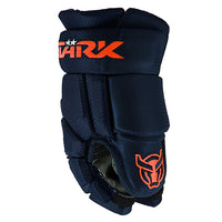 NC7 - No Compromise, MFG Hockey Glove - Navy Red