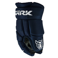 NC7 - No Compromise, MFG Hockey Glove - Navy White