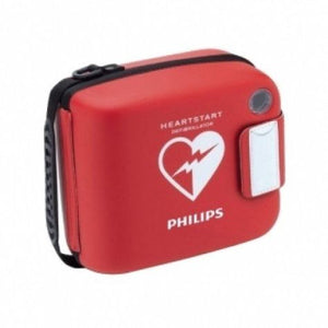 Carrying Case (989803139251), for FRx Defibrillator