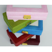 Jewel Boxes (rectangular)