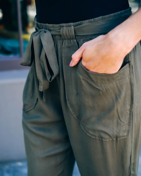 Kanga™ - Silky Soft Work Pants