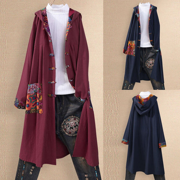 Fame Style Fashion Casual Warm Jacket