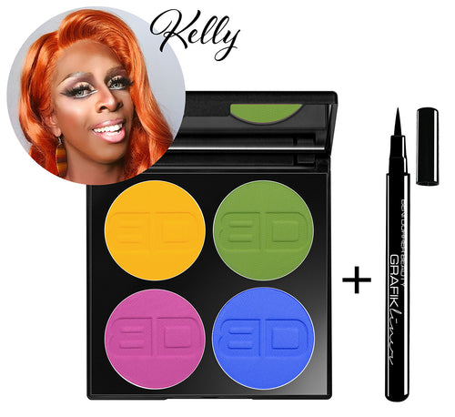 Angebot-Palette KELLY
