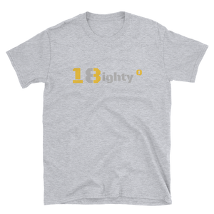 180 Degrees Tee