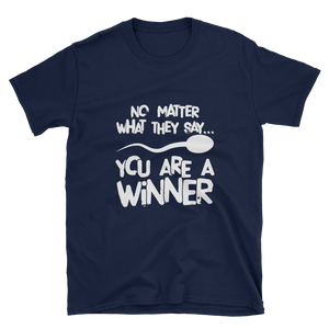 You Are A Winner