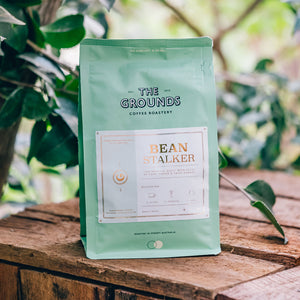 Sydney Coffee Roaster | The Grounds Roastery