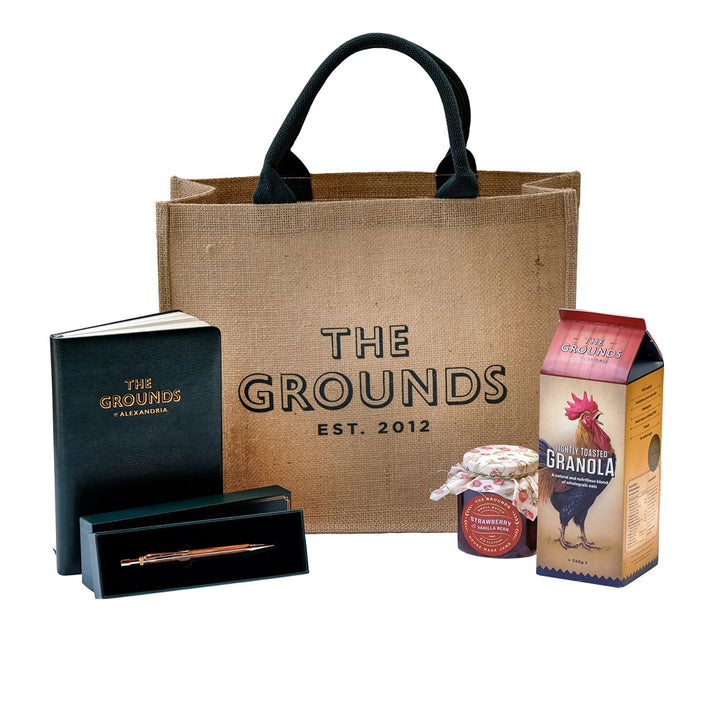 The Grounds Easter Showbag
