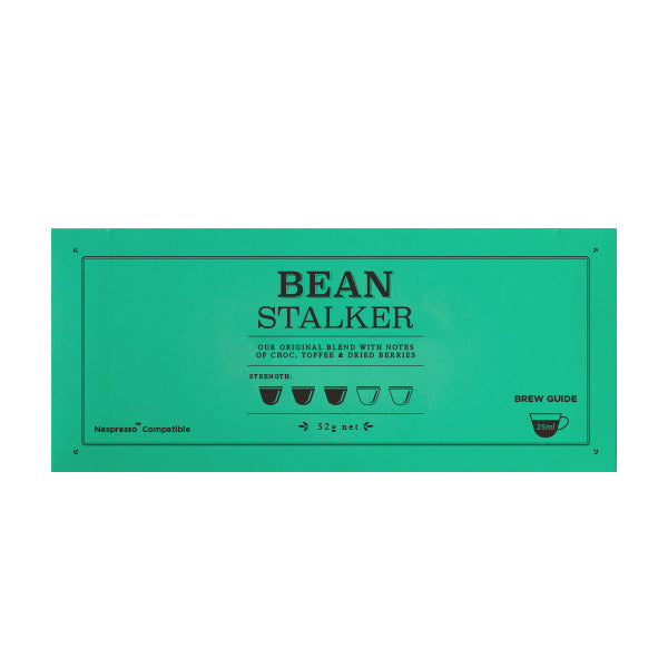 Beanstalker Coffee Pods 6-Month Gift Subscription