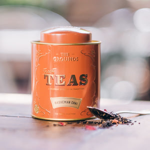 The Grounds Roastery | Nasheman Chai Loose Leaf Tea