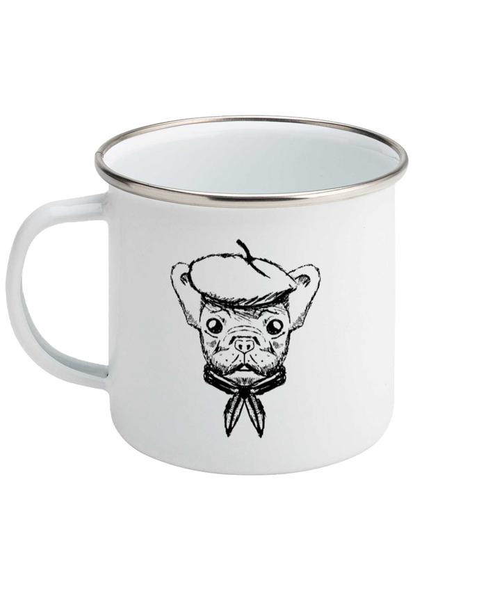 French Mug - le-fralla