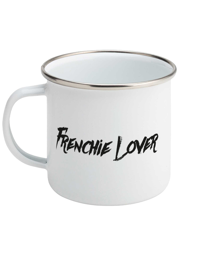 Frenchie Lover Mug - le-fralla