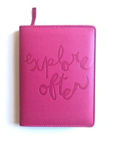 Explore Often Journal