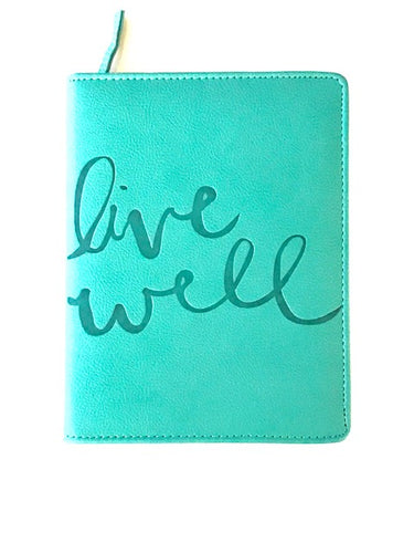 Live Well Journal