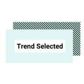 Trend Selected