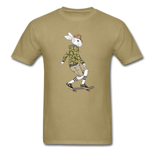 Skate Rabbit Girls T-Shirt - Pulgeros