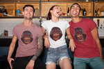 Unisex Short Sleeve Jersey Gorilla Got Reality - Pulgeros