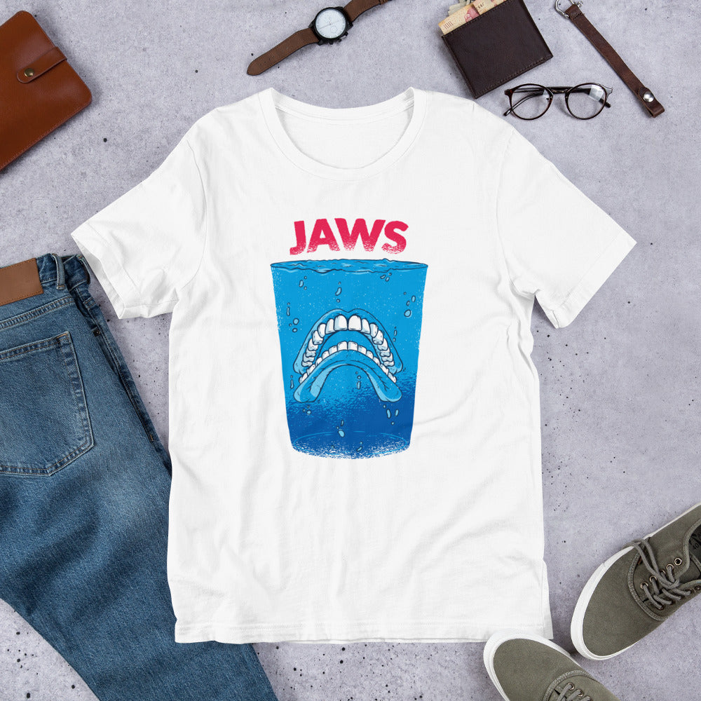 Unisex T-Shirt | The Jaws - Pulgeros