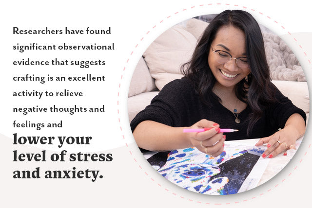 Lower stress and anxiety quote