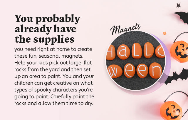 halloween magnets how to graphic