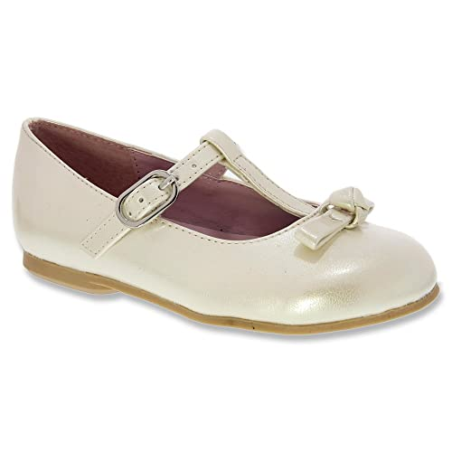 Nina Jami Ivory Dress Shoe