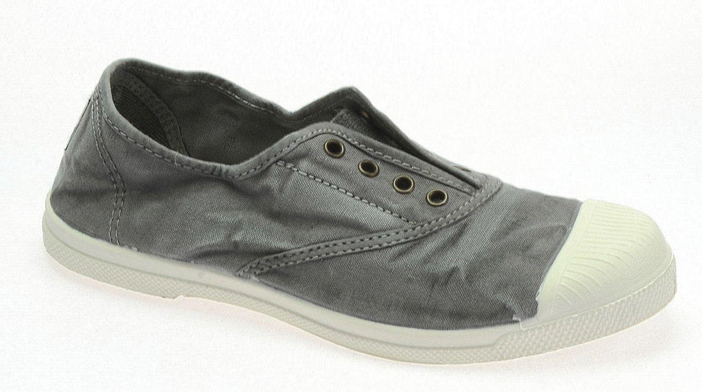 Natural World Women's Sneaker 102E Grey