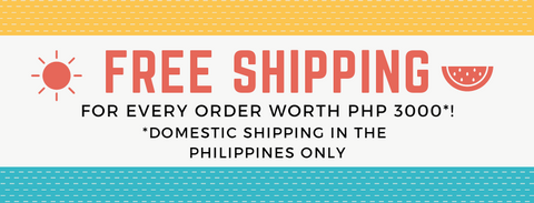 Free Shipping for 3k