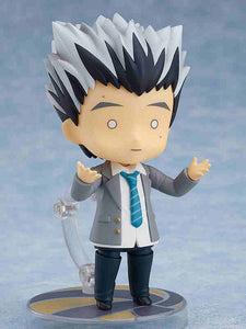 [Pre-order] Haikyuu!! - Nendoroid - Bokuto Kotaro - School Uniform Version