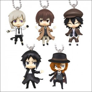 Bungo Stray Dogs - Deformed Figure Series