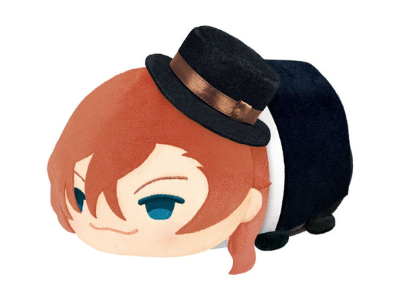 Bungo Stray Dogs - Dead Apple Mochi Mochi Mascot [RESALE] - Nakahara Chuuya