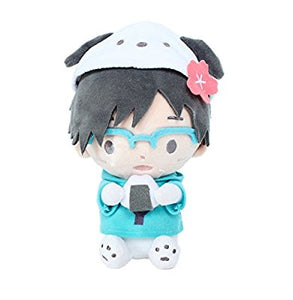 Yuri!!! on Ice - Sanrio Collaboration - Munyugurumi Spring