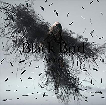 [Pre-order] Aimer - Black Bird / Tiny Dancers /思い出は奇麗で (Single, CD+DVD, Limited Edition)