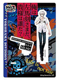 Hypnosis Mic - My Man Acrylic Stand