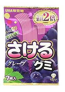 [Pre-order] Sakeru Gumi: Grape