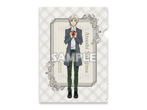 Bungo Stray Dogs - Gekijouban Clear File Dead Apple Shop ver.