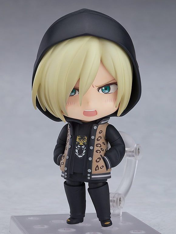 Yuri!!! on Ice - Yuri Plisetsky Nendoroid - Casual Version