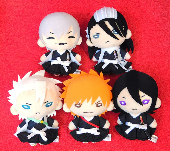 Bleach - JUMP Shop Exclusive Nitotan