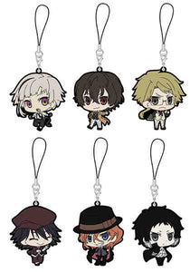 Bungo Stray Dogs - Rubber Strap