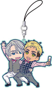 Yuri!!! on Ice - Rubber Collection Party