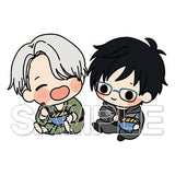 Yuri!!! on Ice - Nikoichi Series Rubber Straps