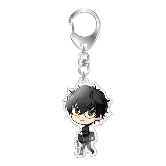 [Pre-order] Persona 5 - Chara-Forme Acrylic Keyholder Collection