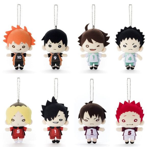 [Pre-order] Haikyuu!! - Nitotan Second Season [RESALE]