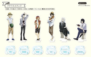 [Pre-order] Bungo Stray Dogs x Marui Department Store Collaboration (Summer 2018) - Acrylic Stand