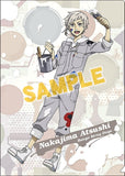 [Pre-order] Bungo Stray Dogs -Clear File (Work Clothes Version)
