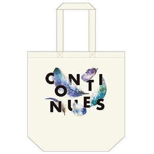 [Pre-order] Continues with Wings Goods - Tote Bag