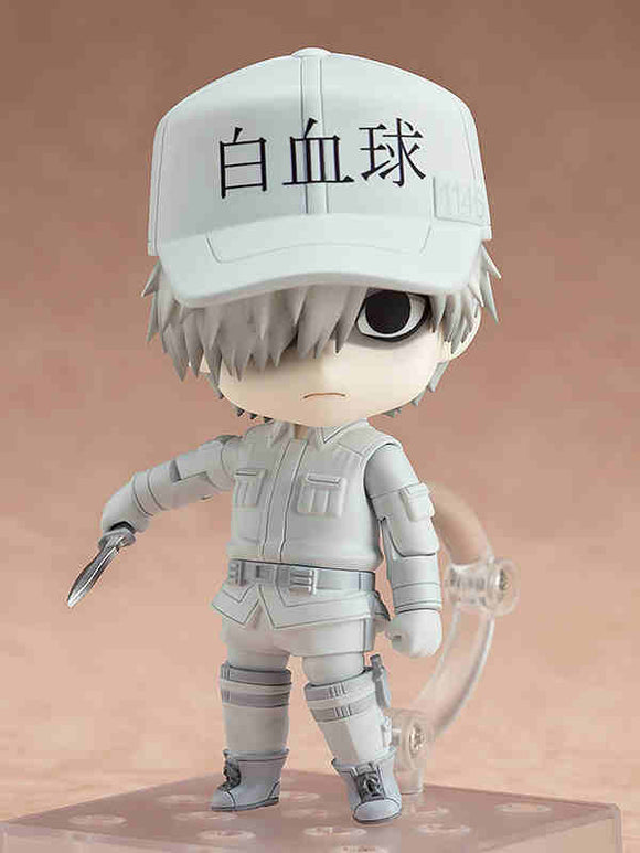 [Pre-order] Cells at Work! - Nendoroid - White Blood Cell