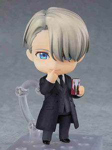 Yuri!!! on Ice -Victor Nikiforov Nendoroid - Coach Version