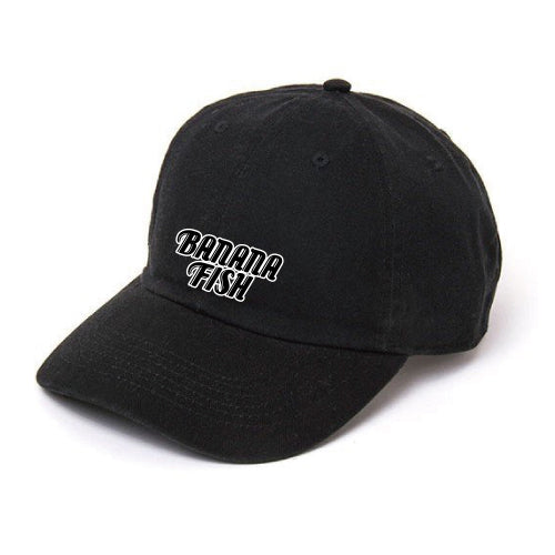 [Pre-order] Banana Fish Cafe Exclusive Goods - Cap