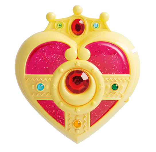 Sailor Moon - Cosmic Heart Tape Cutter